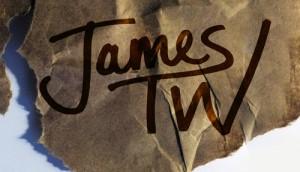 James TW Torn